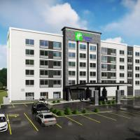 Holiday Inn Express & Suites - Aurora, hotel em Aurora