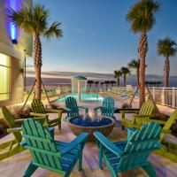 Holiday Inn Express & Suites - Galveston Beach, an IHG hotel, hotel en Galveston
