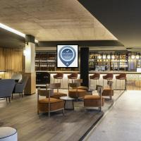 Mercure Luxembourg Off Kirchberg, hotel in Luxembourg