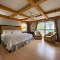 Timber House Resort, hotel em Brighton