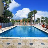 Holiday Inn Express Destin E - Commons Mall Area, an IHG Hotel, hotel en Destin