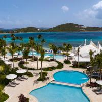 The Ritz-Carlton St. Thomas