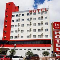 Tri Hotel Smart Chapecó, hotel em Chapecó