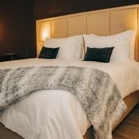 Hotel Dakota - New Opening -, hotel di Meiringen
