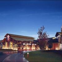 Prairie Band Casino & Resort, hotel in Topeka