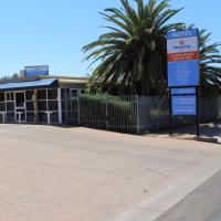 Discovery Parks – Port Augusta, hotel in Port Augusta
