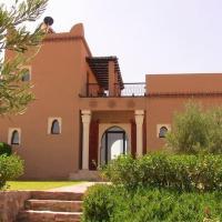 Amizmiz Villa, hôtel à Marrakech
