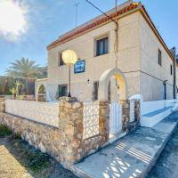 Five-Bedroom Holiday Home in Aguilas