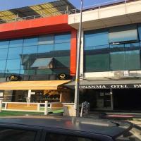 Donanma Otel ve Pansiyon, hotel in Gölcük