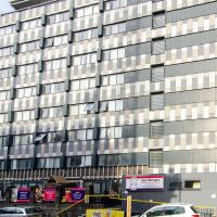 Luxury Apartment in Manchester near The Quays
