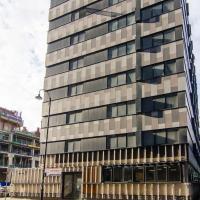 Lavish Apartment in Manchester near Oxford Road
