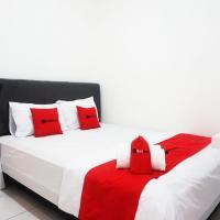 RedDoorz @ Jalan Tanjung Blitar, hotel in Blitar