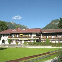 Gästehaus Elvia