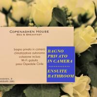 Copenaghen House - Zona Ospedale Centro
