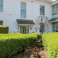 5 The Manor House, hotel in Dartmouth