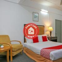 OYO 89922 The Sarina Hotel & Cafe