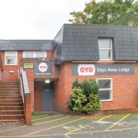 OYO Dayz Away Lodge, hotel in Dudley