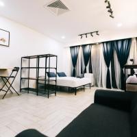 CoZyMarriot Suite