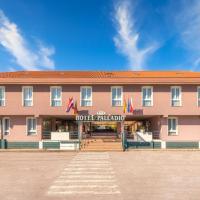Hotel Palladio, hotell i Malcontenta