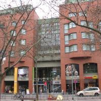 Lounge Mannheim