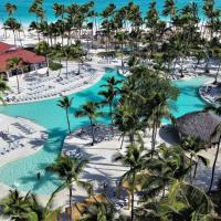 Grand Bavaro Princess All Suites Resort, Spa & Casino