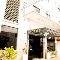 Central Plaza Hotel Tupa