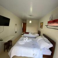 Pousada Maciel, hotel em São Tomé das Letras