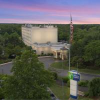 Holiday Inn Express Stony Brook-Long Island, hotel in Centereach