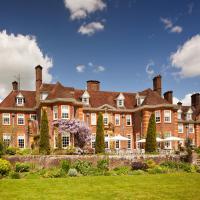 Barnett Hill Hotel, hotel in Guildford