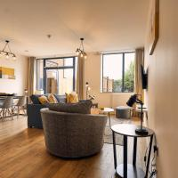 Herongate Apartments, hotel in Hungerford