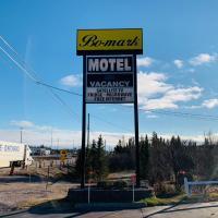 Bo-Mark Motel, hotel em North Bay