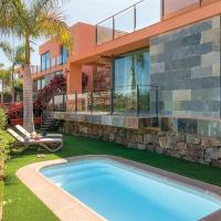 Villa with Private Pool in 5 Star Golf Resort