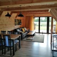 Fajna Chata – hotel w Sasinie