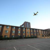Quality Inn DFW Airport North, hotel in Irving