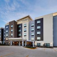 TownePlace Suites by Marriott St. Louis O'Fallon, hotel in O'Fallon