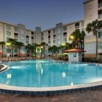 Holiday Inn Resort Orlando - Lake Buena Vista, hotel in Lake Buena Vista, Orlando