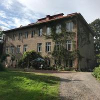 Linna Eeden, hotelli Raaseporissa
