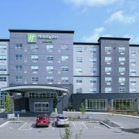 Holiday Inn Hotel & Suites - Calgary Airport North, hotel em Calgary