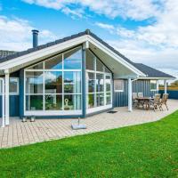 Three-Bedroom Holiday home in Haderslev 11