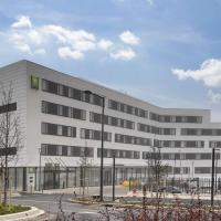ibis Styles Paris Orly Tech Airport, hotel near Paris - Orly Airport - ORY, Paray-Vieille-Poste