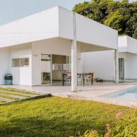 Qavi - Casa com Piscina #PipaNatureza50