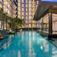 Arden Hotel and Residence by At Mind