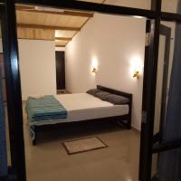 Blue planet, hotel in Agonda