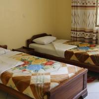 Centre Pastoral Notre Dame de Fatima, hotel in Ruhengeri