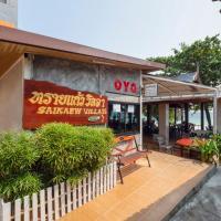 OYO 75365 Saikaew Villa 65, отель в городе Самет