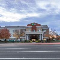 Holiday Inn Express Hotel & Suites Roseville - Galleria Area, an IHG Hotel, hotel in Roseville
