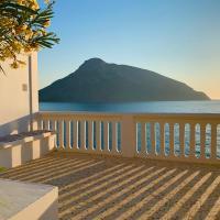 Kastelli Blu SEA - Luxury Waterfront Designer Villa