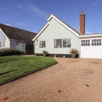 Ferndown Cottage, hotel in Westleton