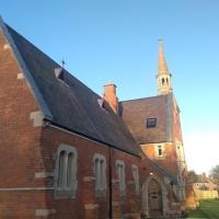 Grade 2 Listed Former School House
