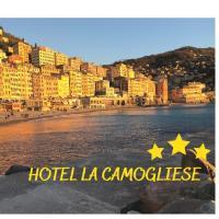 La Camogliese Hotel B&B
